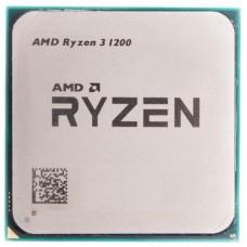 AMD Ryzen 3 1200 (3.1GHz 8MB 65W AM4) Tray (YD1200BBM4KAF)
