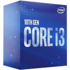 Intel Core i3 10100F 3.6GHz (6MB, Comet Lake, 65W, S1200) Box (BX8070110100F)