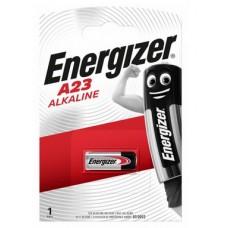 Батарейка Energizer A23 (23A) 12V BL 1 шт