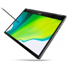 Acer Spin 5 SP513-55N (NX.A5PEU.00E) QHD Win10 Gray
