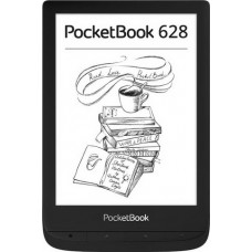 Электронная книга PocketBook 628 Black (PB628-P-CIS)