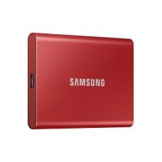 Накопитель внешний SSD 2.5