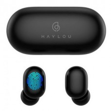Bluetooh-гарнитура Haylou GT1 Plus Black