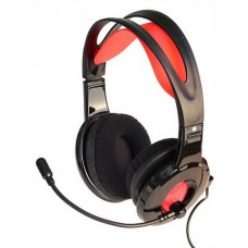 Гарнитура Somic Danyin DT-2112 Black/Red