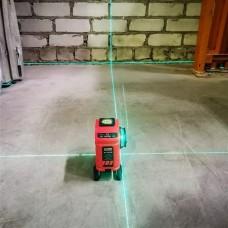 Нивелир лазерный Stark LL-12G-3D (зеленый луч) (290080120)
