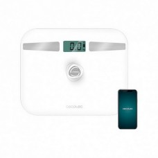 Весы напольные Cecotec Surface Precision EcoPower 10200 Healthy White CCTC-04254 (8435484042543)