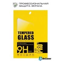 Защитное стекло BeCover для Huawei MatePad T10s, 2.5D (705370)