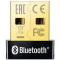 Bluetooth-адаптер TP-Link (UB400) v4.0 Black - UB400