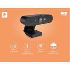 Веб-камера 2E WQHD (2E-WC2K)