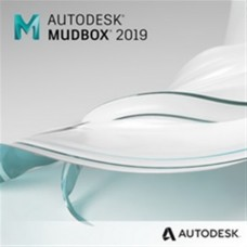 Autodesk Mudbox Commercial Single-user 3-Year Subscription Renewal (498I1-005834-L793)