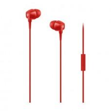 Гарнитура Ttec Pop Red (2KMM13K)