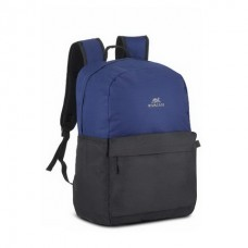 Рюкзак Rivacase 5560 Blue/Black 15.6
