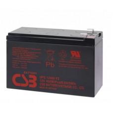 Аккумуляторная батарея CSB UPS12460 12V 9AH AGM