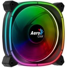 Вентилятор Aerocool Astro 12 ARGB, 120х120х25 мм, 6-Pin