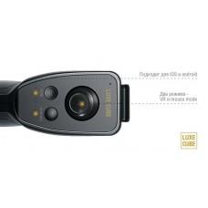 Контроллер для очков виртуальной реальности VR Luxe Cube Black (8886668686181)