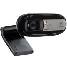 Веб-камера Logitech Quickcam C170 (960-000957)