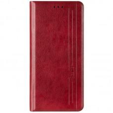 Чехол-книжка Gelius New для Realme 5 Red (2099900835889)