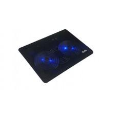 Охлаждающая подставка для ноутбука 2E Gaming 2E-CPG-001 Black