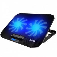 Охлаждающая подставка для ноутбука 2E Gaming 2E-CPG-003 Black
