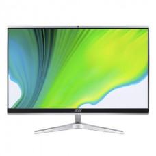 Моноблок Acer Aspire C24-1650 (DQ.BFSME.005) Black/Silver