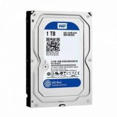 Жесткий диск HDD Western Digital Blue 1TB 5400rpm 128MB WD10SPZX 2.5 SATA III Refurbished - WD10SPZX_