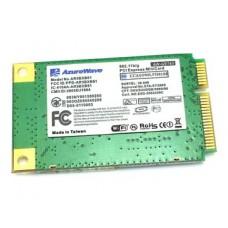 Wi-Fi модуль AzureWave AR5BXB61для ноутбука, б/у