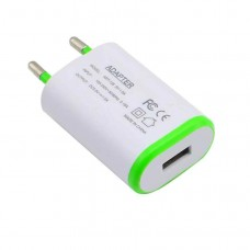 Зарядное устройство USB (ART-138) 1A, адаптер для смартфона