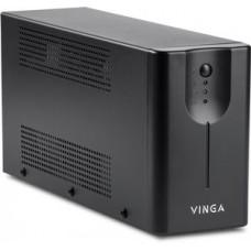 ИБП VINGA LED 600VA metal CASE (VPE-600M)