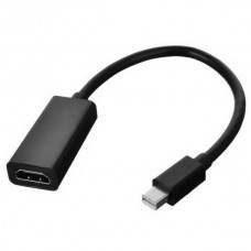 Адаптер Atcom (11042) Mini DisplayPort - HDMI, 0.1м
