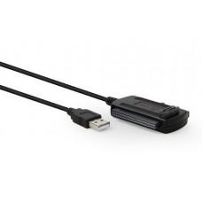 Адаптер USB-IDE/SATA Cablexpert AUSI01