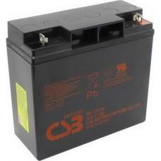 Аккумуляторная батарея CSB 12V 17AH (GP12170) AGM