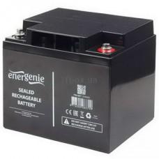 Аккумуляторная батарея EnerGenie 12V 40AH (BAT-12V40AH) AGM
