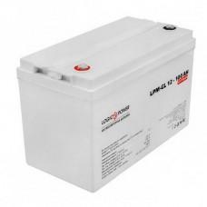 Аккумуляторная батарея LogicPower 12V 100AH (LPM-GL 12 - 100 AH) GEL