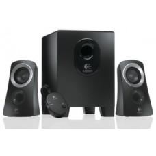 Акустическая система Logitech Z313 Black (980-000413) - 980-000413