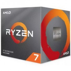 AMD Ryzen 7 3700X (3.6GHz 32MB 65W AM4) Box (100-100000071BOX) - 100-100000071BOX