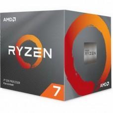 AMD Ryzen 7 3800X (3.9GHz 32MB 105W AM4) Box (100-100000025BOX)