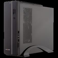Персональный компьютер CI-EL PC (Intel i5-7400/SSD  240 Gb/DDR4  RAM 16 Gb/Card reader) Б/К