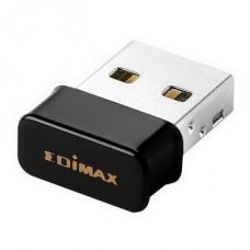Беспроводной адаптер Edimax EW-7611ULB (N150 + Bluetooth, nano)
