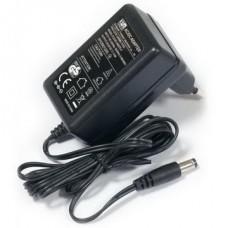 Блок питания Mikrotik 18POW (24V, 0,8A, питание для любых RouterBOARD моделей)
