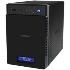 Cетевой дисковый массив Netgear RN21400-100NES