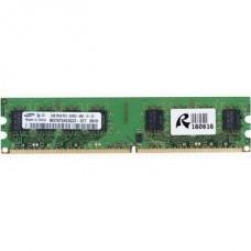 DDR2 2GB/800 Samsung (M378B5663QZ3-CF7/M378T5663QZ3-CF7) Refurbished