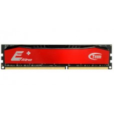 DDR4 8GB/2400 Team Elite Plus Red (TPRD48G2400HC1601) - TPRD48G2400HC1601