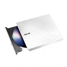 DVD+/-RW ASUS SDRW-08D2S-U LITE (SDRW-08D2S-U LITE/WHT/G/AS) White