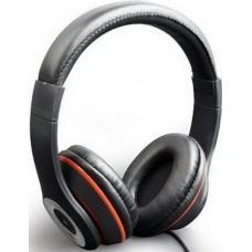 Гарнитура GMB Audio MHS-LAX-B Black