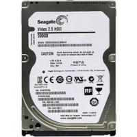 "Накопитель HDD 2.5"" SATA 500Gb Seagate, 16Mb, 5400rpm, Video (ST500VT000) Refurbished"