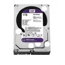 HDD SATA 1.0TB WD Purple 5400rpm 64MB (WD10PURZ) - WD10PURZ