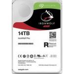HDD SATA 14.0TB Seagate IronWolf Pro NAS 7200rpm 256MB (ST14000NE0008)