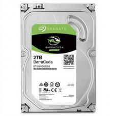 HDD SATA 2.0TB Seagate BarraCuda 256MB (ST2000DM008) - ST2000DM008