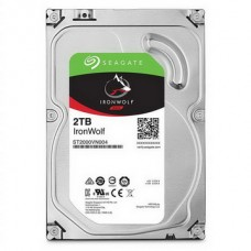 HDD SATA 2.0TB Seagate IronWolf NAS 5900rpm 64MB (ST2000VN004) - ST2000VN004