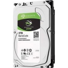 HDD SATA 3.0TB Seagate BarraCuda 256MB (ST3000DM007) - ST3000DM007